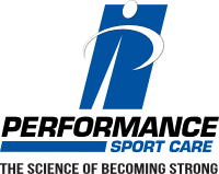 Performance Sport Care Logo