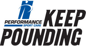 Performance Sport Care — Keep Pounding!